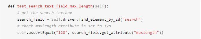 干货  洞见Selenium 自动化测试
