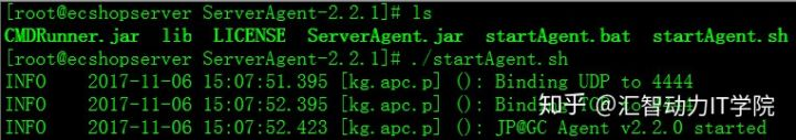 Jmeter性能测试系列